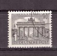 Berlin Michel Nr. 42 Gestempelt - Gebruikt