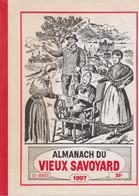 Almanach Du Vieux Savoyard 1997 - Unclassified