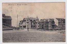 DUINBERGEN  GROUPE DE VILLAS - Knokke