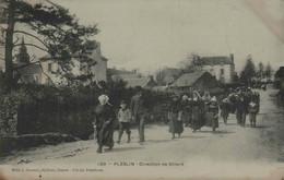 22 - PLESLIN - Direction De Dinard - Sonstige Gemeinden