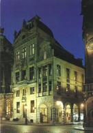 LA MAISON DU CYGNE, GRAND SQUARE, BRUSSELS, BELGIUM. UNUSED POSTCARD Cg2 - Cafés, Hôtels, Restaurants