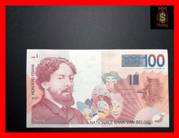 BELGIUM 100 Francs 1995  P. 147  XF \ AU - Other