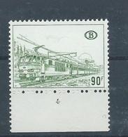 TR 424 P4** AVEC N° DE PLANCHE - 1952-....
