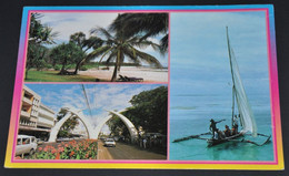 Indian Ocean Paradise (Kenya) - Kenya