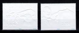 TAAF - YV 792 & 793 N** , Prix = Faciale - Ongebruikt