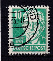 DDR, Nr. 330 VaXII, Bedarfsgest.+ Gepr. Schönherr, BPP (T 19546) - Oblitérés