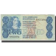 Billet, Afrique Du Sud, 2 Rand, KM:118d, TTB - South Africa