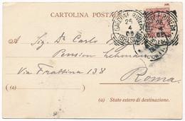 2d.88.  S. Michele - GAINO - TOSCOLANO - Lago Di Garda - 1906 - Other Cities