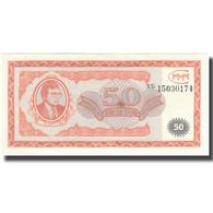 Billet, Russie, 50 Rubles, 1994, NEUF - Russland