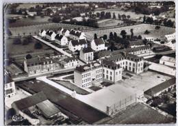 22 - Loudéac (Côtes D'Armor) - Ecole Saint Joseph Et H.L.M. - Loudéac