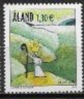 Aland 2006 N° 265 Neufs Europa L'intégration - 2006