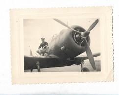 Photo Aviation Avion  à Identifier - Aviation
