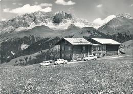 Stels Schiers - Berghaus + C1965 - GR Grisons