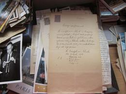 Sibenik 1926 Resenje Tax Stamps - Autres