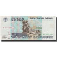 Billet, Russie, 50,000 Rubles, 1995, KM:264, SUP+ - Russland