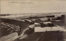 Zeebrugge  Le Môle Vue Générale - Zeebrugge