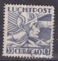 Curaçao Colonie Neerlandais Aero YT*+° 4-15 - Antilles