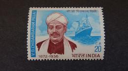 1972 Yv 342 MNH B63 - Unused Stamps