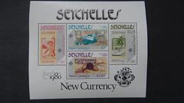 1980 Yv BF 13 MNH B56 - Seychelles (1976-...)