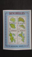 1982 Yv BF 19 MNH B56 - Seychelles (1976-...)