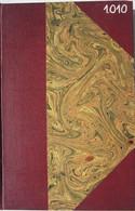 Livre Code De La GARDE CIVIQUE Burgerwacht Loi 1897 Edition 1909 Dédicacé ABL Belgische Leger - Historia