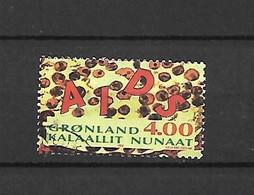GROENLANDIA - 1993 - N. 226 USATO (CATALOGO UNIFICATO) - Gebraucht