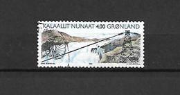 GROENLANDIA - 1994 - N. 234 USATO (CATALOGO UNIFICATO) - Gebraucht