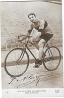 Les Gloires Du Cyclisme , Jean Alavoine - Ciclismo