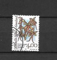 GROENLANDIA - 1995 - N. 244 USATO (CATALOGO UNIFICATO) - Gebraucht