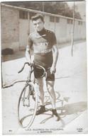 Les Gloires Du Cyclisme , J. Normand - Wielrennen