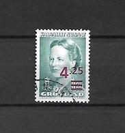 GROENLANDIA - 1996 - N. 269 USATO (CATALOGO UNIFICATO) - Gebraucht