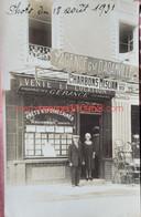 Adamville - Société Générale (charbons Mislian )1931 - Animée - Altri Comuni