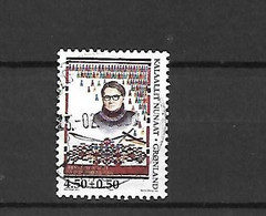 GROENLANDIA - 1998 - N. 310 USATO (CATALOGO UNIFICATO) - Gebraucht