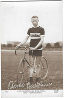 Les Gloires Du Cyclisme ,bartolomes - Wielrennen