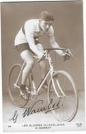 Les Gloires Du Cyclisme ,wambst - Ciclismo