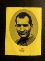 Gino Bartali - Chromo Tour De France 1948 - Carte Card - Cyclists - Cyclisme - Ciclismo -wielrennen - Wielrennen