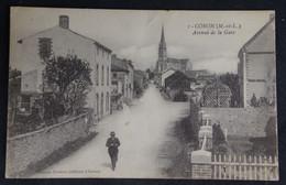 Coron - Avenue De La Gare - Other Municipalities