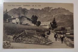 Valle Stura (Cuneo) Sambuco - Cuneo