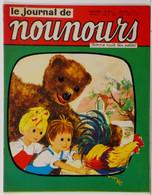 Le Journal De Nounours.bonne Nuit Les Petits. Numéro 27 Mai 1967. - Other
