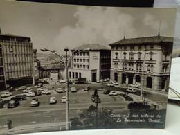 Cartolina Cantù Prov Como I Due Palazzi De La Permanente Mobili Banca Popolare Di Novara - Como