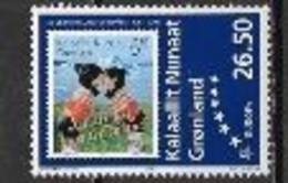 Groenland 2006 N° 149/150 Neufs Europa L'intégration - 2006