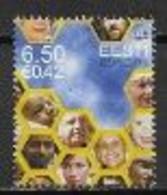 Estonie 2006 N° 520 Neufs Europa L'intégration - 2006