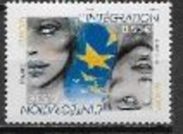 France 2006 N° 3902 Neufs Europa L'intégration - 2006