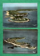 17 Charente Maritime Ile D' Aix Lot De 6 Cartes Postales ( Format 10,5cm X 15cm ) Voir 6 Scans - Autres Communes