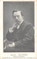Jules Destrée - Député De Charleroi - Charleroi
