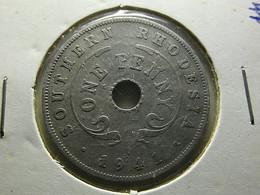 Southern Rhodesia 1 Penny 1941 - Rhodesia