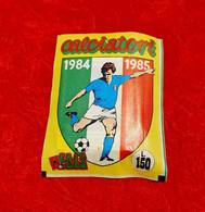 Calciatori 1984-1985 - Sonstige