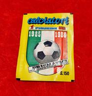 Calciatori 1985-1986 - Sonstige