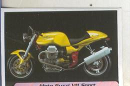 Cromos: Moto 2000 Numero 055 - Zonder Classificatie