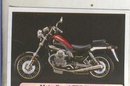 Cromos: Moto 2000 Numero 084 - Zonder Classificatie